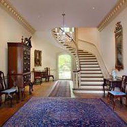bayou bend collection interior stairs - Bayou Bend Collection And Gardens Cost