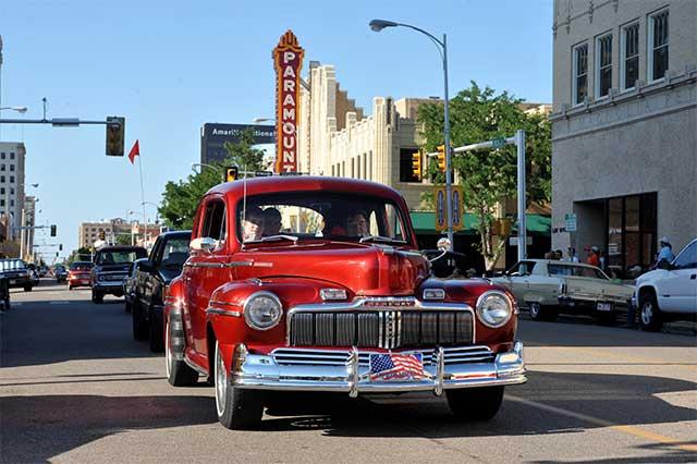 Amarillo Tour Texas