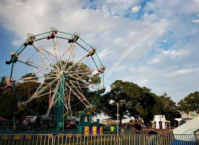 Events In Boerne Tour Texas