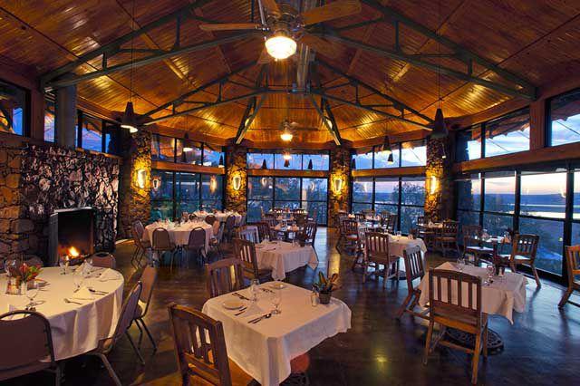 Restaurants In Burnet Tx Best