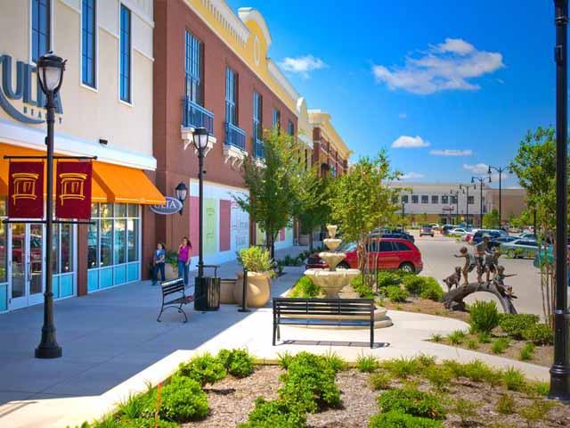 Attractions In Cedar Hill Tour Texas