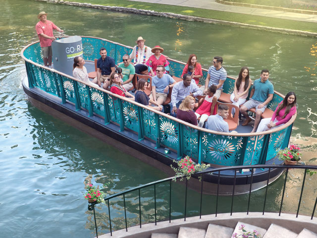 Go Rio Cruises Riverwalk Tours - Welcome to the San ...