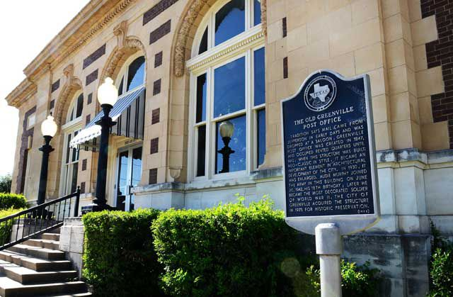 Things To Do In Greenville Tour Texas