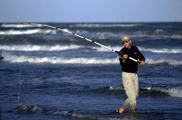 Events in port aransas and mustang island tour texas for Fishing in port aransas
