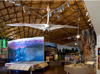 Museum of Big Bend