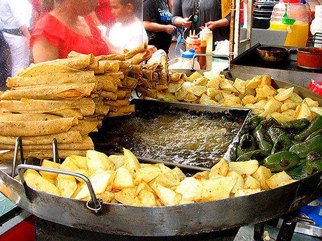 Fiesta Food Market San Antonio