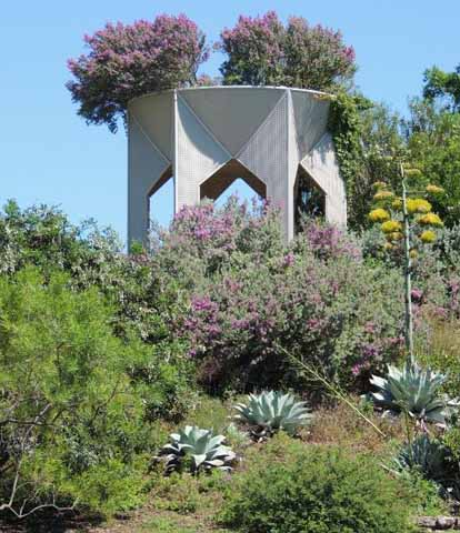 Delicieux San Antonio Botanical Garden Hours And Admission Prices