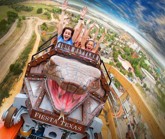5 Fun Things To Do In San Antonio Tour Texas