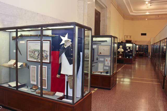 San jacinto museum in la porte tour texas for La porte tx city hall