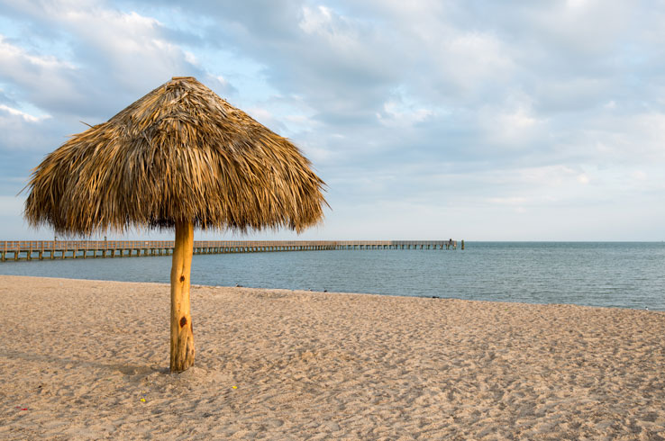 11 Beautiful Texas Beaches To Visit In