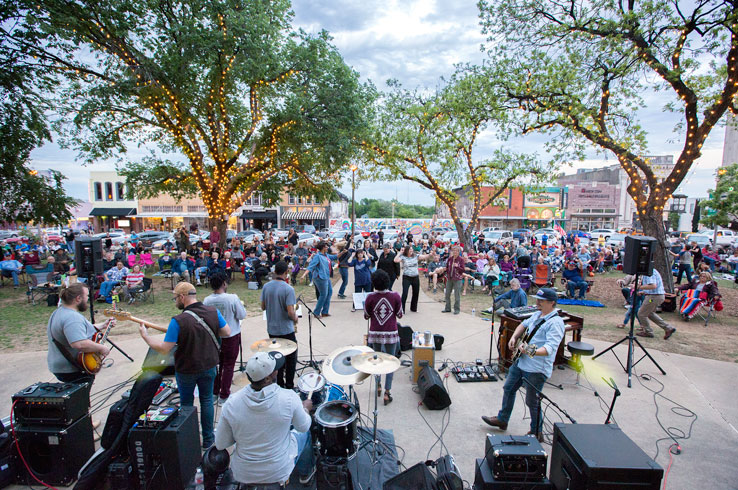 ce41c621e ... of the best in the Dallas and Fort Worth Area. Discover why Denton is  an awesome place for live music below, then make your way here to  experience it ...