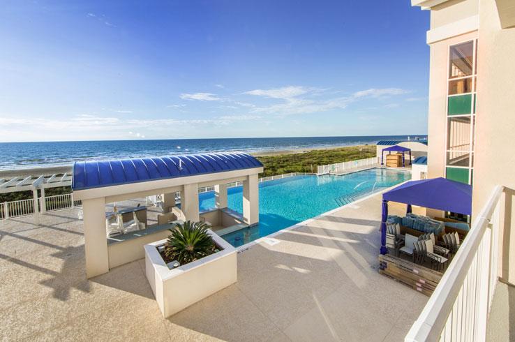 Galveston Resorts