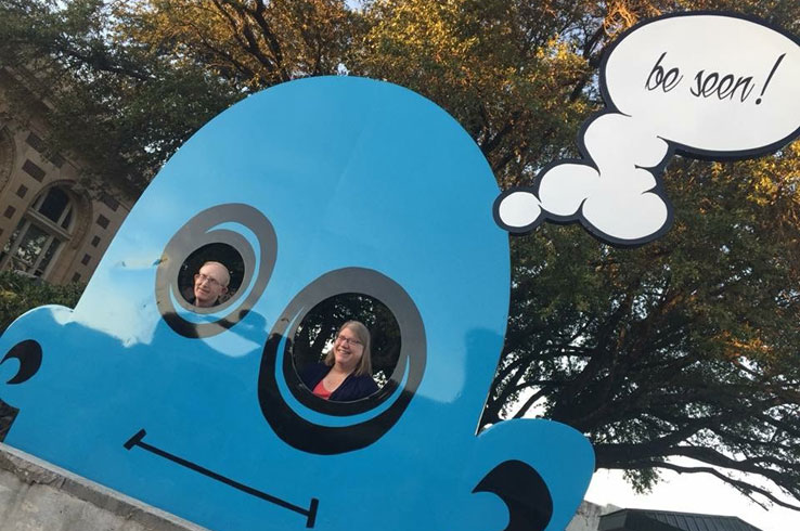 7 Reasons Why You Should Visit Greenville this Fall | Tour Texas