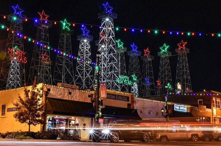 7 Holiday Events In Kilgore That Ll Put You In The Christmas Spirit Tour Texas