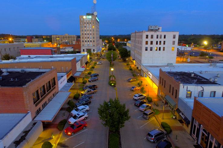 Longview, TX