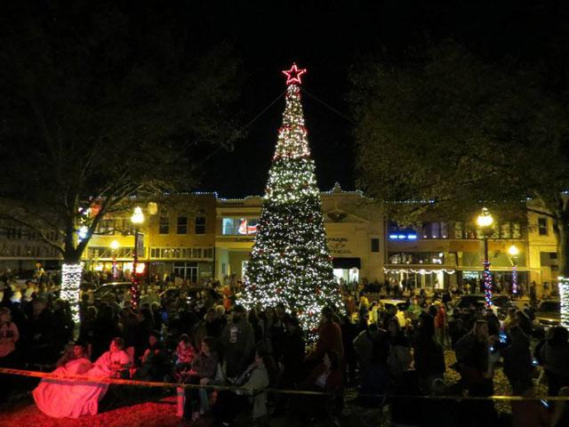 Restaurants Open Christmas Day Paris Texas 2020 Events in Paris | Tour Texas