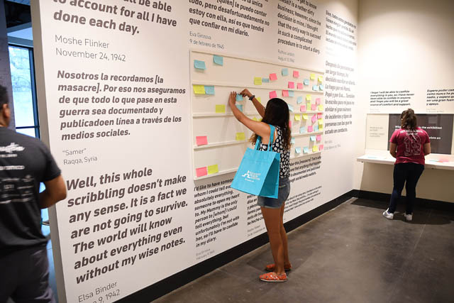 Holocaust Museum Houston Hours and Ticket Prices | Tour Texas