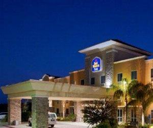 Best Western Plus in Seabrook