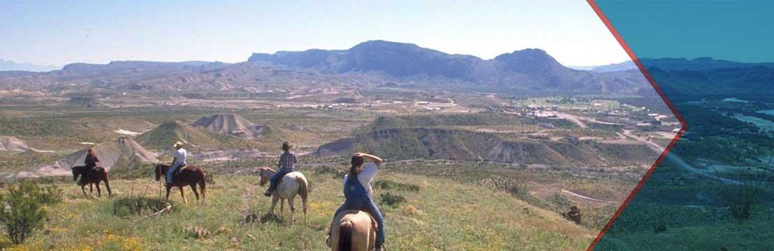Big Bend Resort & Adventures in Terlingua | Tour Texas