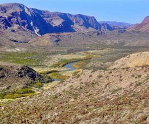 Big Bend and Brewster County