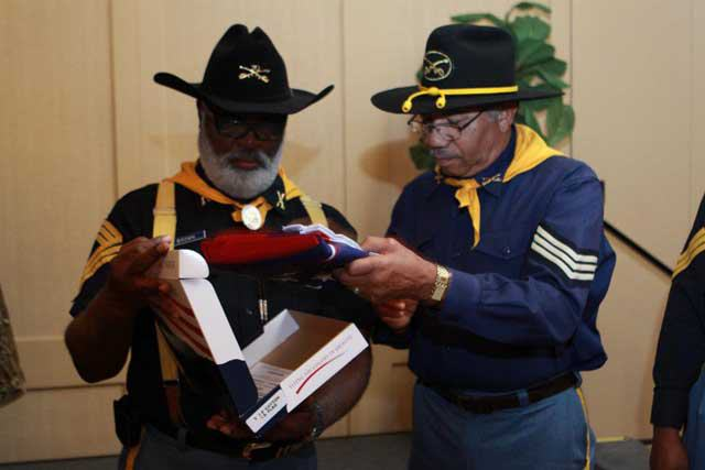 Buffalo Soldiers National Museum in Houston | Tour Texas