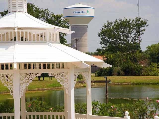 Cedar Hill Tour Texas