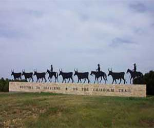 Things To Do In Cleburne Tour Texas