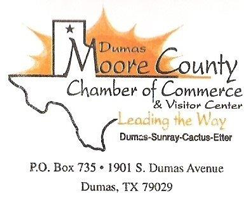 Dumas/Moore County - D'Town BBQ Cook-Off - SEPTEMBER