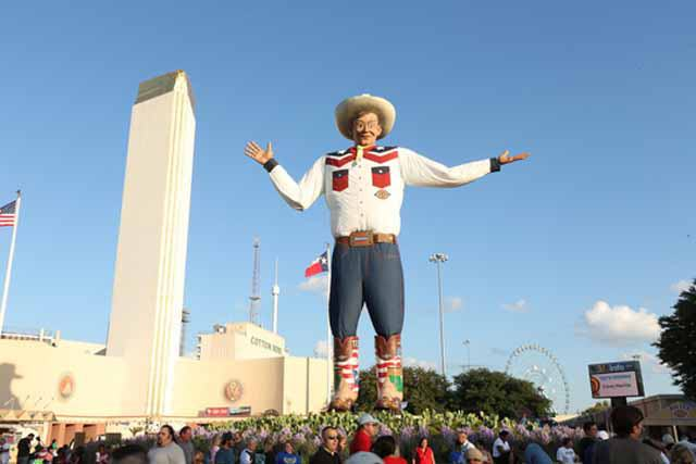 50 Free Things To Do In Dallas Tour Texas