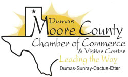 Dumas Moore County Chamber of Commerce