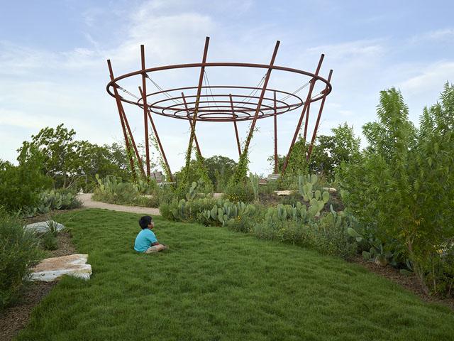 San Antonio Botanical Garden Hours And Admission Prices Tour Texas