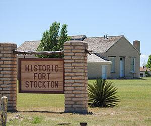 Fort Stockton