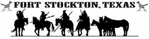 Fort Stockton, Texas