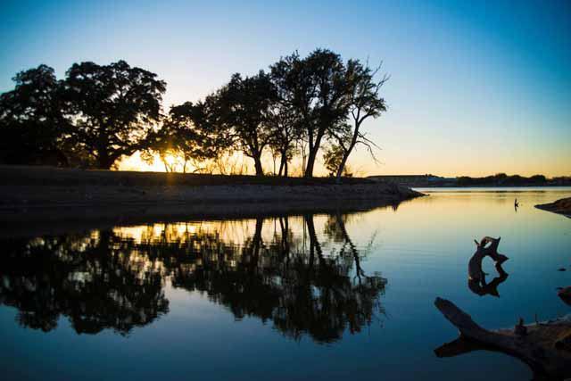 Granbury tour texas for Lake granbury fishing