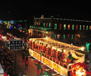 The Christmas Capital Of Texas In Grapevine Tour Texas