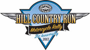 Hill Country Run Motorcycle Rally