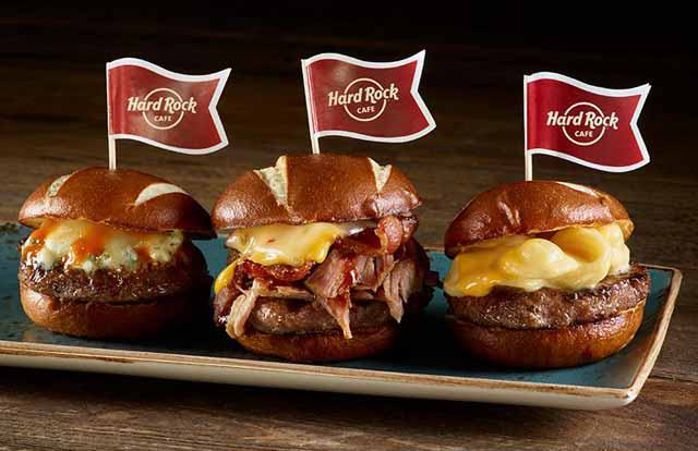 Hard Rock Cafe Houston Events