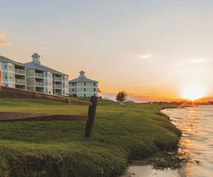 Holiday Inn Club Vacations Piney Shores Resort