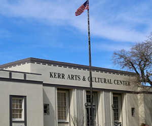 Kerr Arts and Cultural Center