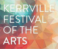 Kerrville Festival of the Arts