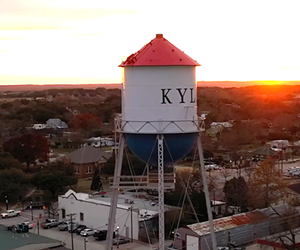 City of Kyle