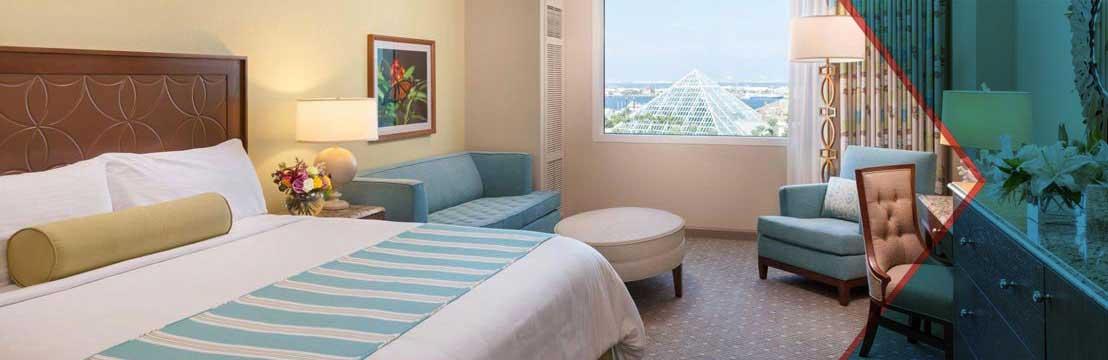 Moody Gardens Hotel Amenities Tour Texas