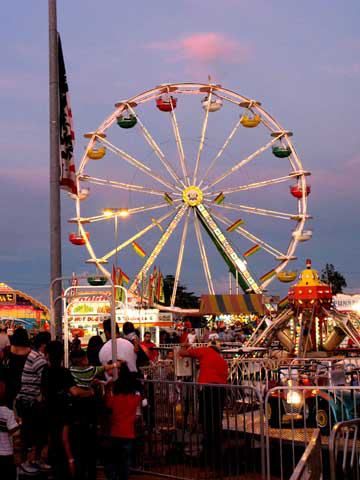 Events in Odessa | Tour Texas