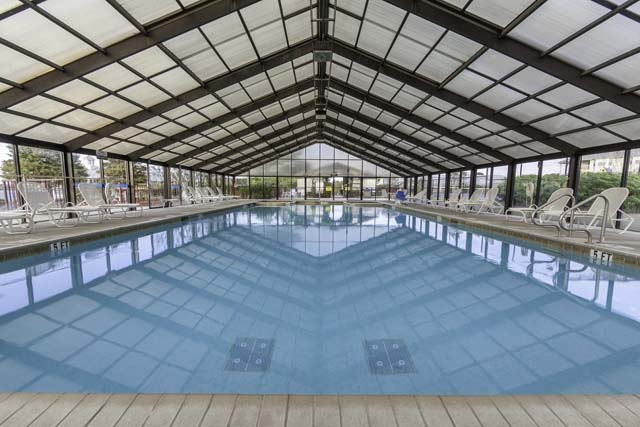 Holiday inn club vacations piney shores resort amenities for Piney shores resort cabine