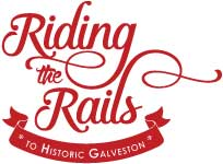 Riding the Rails in Galveston