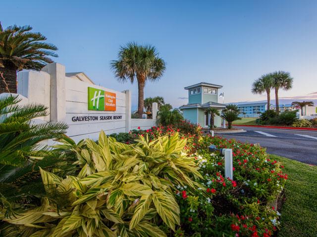 1d8a145b0 Holiday Inn Club Vacations Galveston Seaside Resort