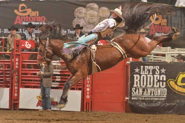 San Antonio Rodeo Tickets 2018 Sa Stock Show And Rodeo