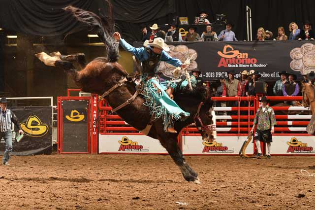 2018 San Antonio Stock Show And Rodeo Final Weekend