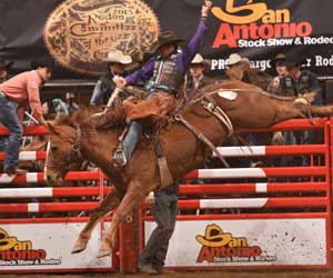 San Antonio Stock Show & Rodeo - FEBRUARY