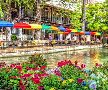San Antonio River Walk Spring/Summer Events